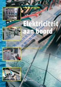 Elektriciteit aan boord - Auteur: Herrmann, M.