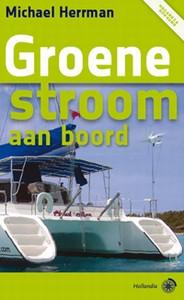Groene stroom aan boord - Auteur: Herrmann, M.