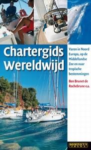 Chartergids Wereldwijd - Varen in Noord Europa, op de Middel