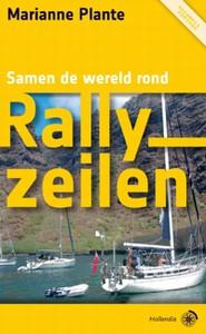 Rallyzeilen, samen de wereld rond - Auteur: Plante, M.