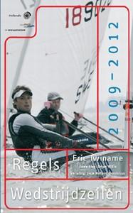 Regels wedstrijdzeilen 2009 - 2012 - Auteur: Twiname, E., Wi
