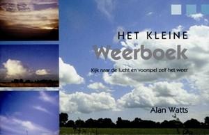 Het kleine weerboek - Auteur: Watts, A.