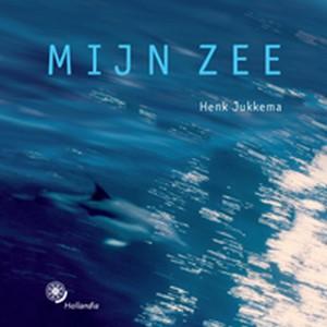 MIJN ZEE - Auteur: Jukkema, H.