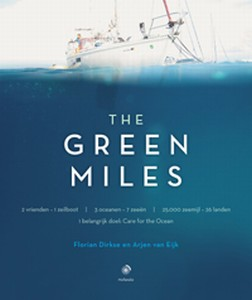 THE GREEN MILES - Auteur: Dirkse, F., Eijk, A. van