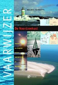 VAARWIJZER NOORDZEEKUST)  -  Havens en zee