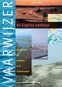 VAARWIJZER DE ENGELSE OOSTKUST - Auteur: Valk, A.