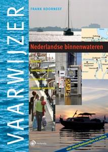 VAARWIJZER NEDERLANDSE BINNENWATEREN - Auteur: Koorneef, F.