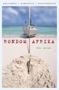 Rondom Afrika, een zeilreis met een jong gezin - Auteur: Ank