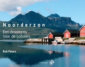 Noorderzon, een droomreis naar de Lofoten - Auteur: Peters,