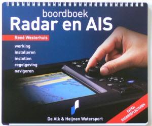 Boordboek Radar en AIS  -  NIEUW !!