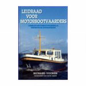 Leidraad voor Motorbootvaarders