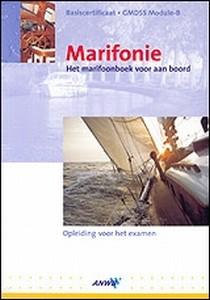 Marifonie - het marifoonboek voor aan boord