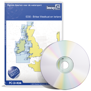 DKW-IMRAY-ID30 - versie 2014 - DVD/CD-Rom