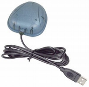 B-Bit GPS SiRf Star-III USB