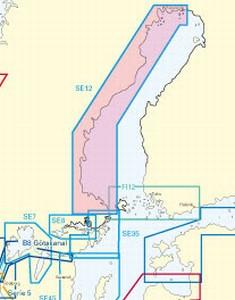 Sweden, Gulf of Bothnia, Arholma to Haparanda
