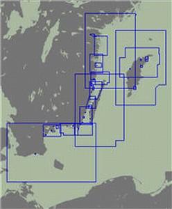Zweden Oostkust, Hanö Bay tot Göta Kanaal