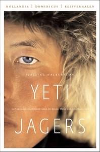 Yeti-jagers, het verborgen onderzoek naar de Wilde Mens - Au