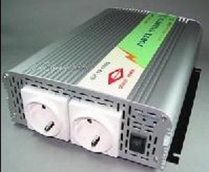 1000 Watt 230 volt AC - piekspanning 2500 Watt