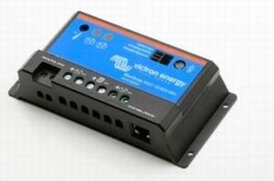 BlueSolar charger 12V/24V-20A