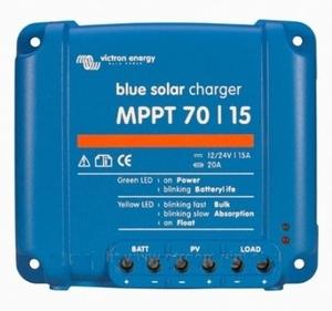 BlueSolar charger 12V/24V-15A MPPT