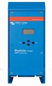 BlueSolar charger 150/70A MPPT