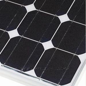 BlueSolar panel SPM100-12
