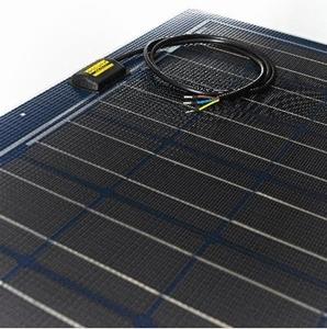 Solara paneel overloopbaar S220M36 Deluxe