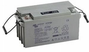 Victron AGM Accu 12V/90Ah