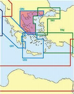 NVGR3 Greece, Aegean Coast