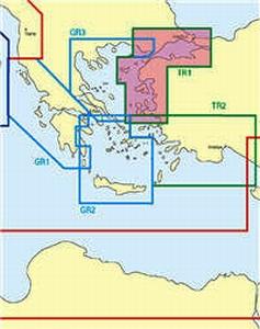 NVTR1 Turkey Northwest, Istanbul to Kusadasi