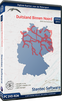 Duitsland Binnen Noord DVD
