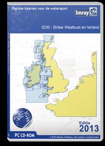 DKW - ID30 Britse Westkust en Ierland - downloadversie