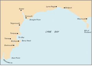Imray C5 - Bill of Portland to Salcombe Harbour