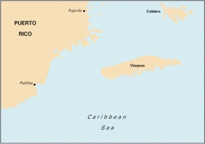 Imray A13 - Cabo San Juan to Culebra Is and Punta Figuras