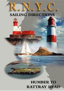Royal Northumberland Yacht Club Sailing Directions
