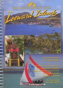 Cruising Guide to the Leewards 2010/11