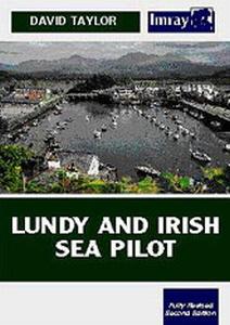 Lundy & Irish Sea Pilot