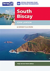 South Biscay: La Gironde to La Coruna