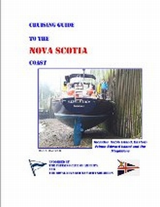 Cruising Guide to the Nova Scotia Coast