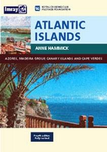 Atlantic Islands: Azores, Canaries, Maderia and Cape Verdes