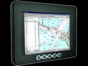 NAVPIXEL Monitor ( NPD2115 )Maritieme 8,4
