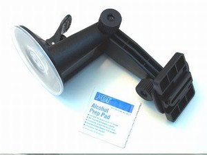 TFT Display Suction holder (Heavy-Duty / Holds up to 27 kg)