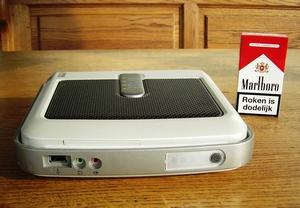 12 Volt Boord-PC - Fanless - Flash disk - schokvast