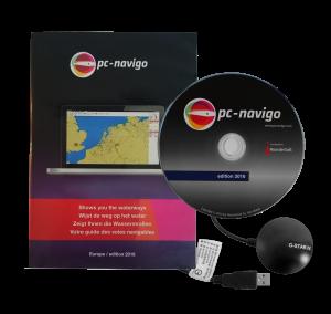 PC-NAVIGO informatie over werking en dekkingsgebied