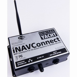 Digital Yacht iNAV connect