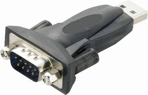 USB NAAR RS-232 KABEL - o.a. voor AIS aansluiting