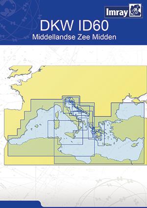 Middellandse Zee Midden - DKW-ID60 - download
