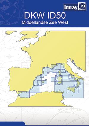 Middellandse Zee West - DKW-ID50 - download