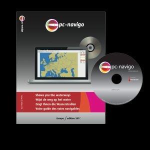 Update PC-Navigo versie 2016 naar 2017