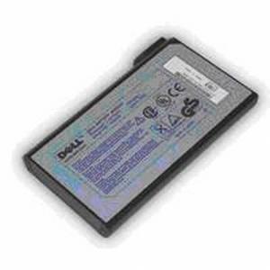 ACCU voor laptops DELL modellen Latitude en Inspiron
